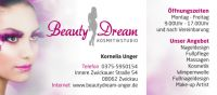 "<a href='http://www.beautydream-unger.de/' onclick=""window.open(this.href); return false;"" titel='Beauty Dream Kosmetikstudio Unger'>Beauty Dream Kosmetikstudio Unger</a>"